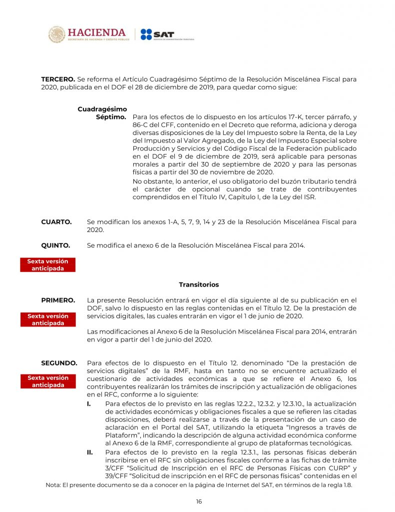 Boletin Informativo Rodriguez Gonzalez Checa Y Asociados Boletin Informativo Rodriguez Gonzalez Checa Y Asociados Sc